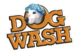 GRFR Dog Wash Fundraiser